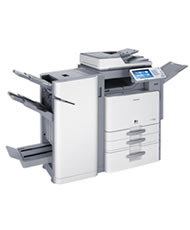 Samsung CLX-9250ND Colour Copier