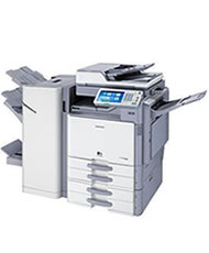 Samsung CLX-9350ND Colour Copier